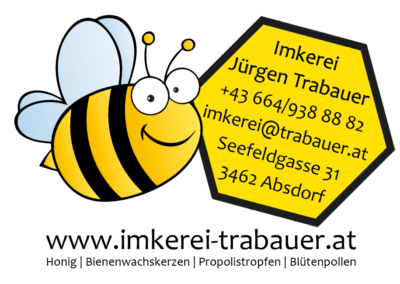 Imkerei Jürgen Trabauer