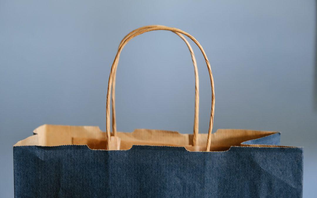 Einkaufsservice – von der Idee zum Erfolg in 6 Tagen