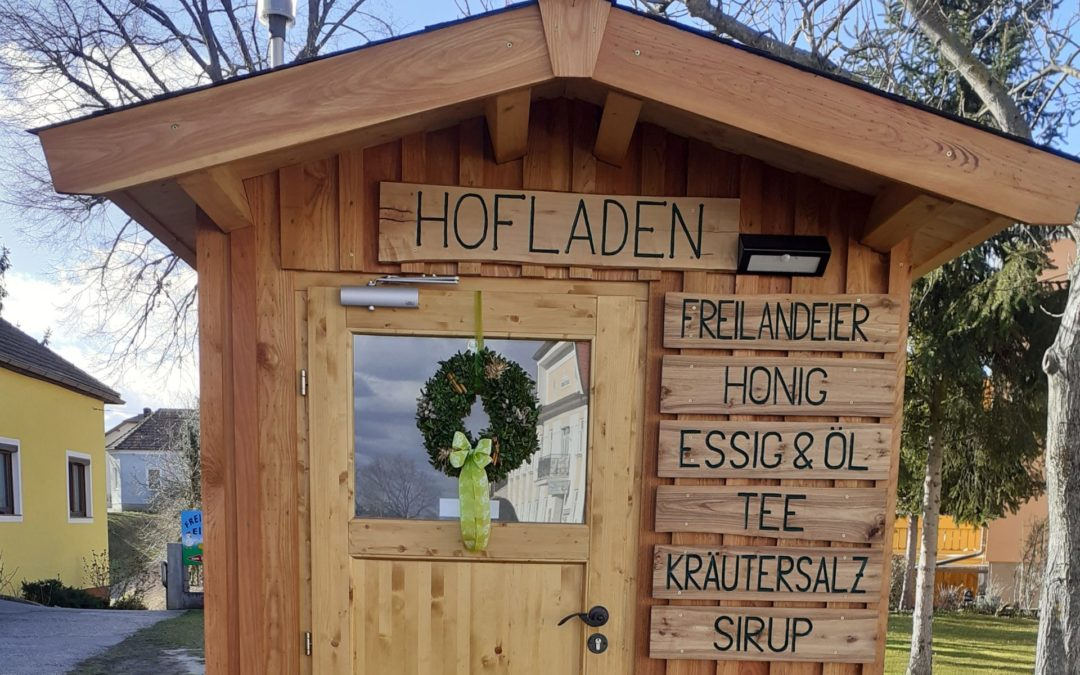 Kräuter- & Honigmanufaktur Moser