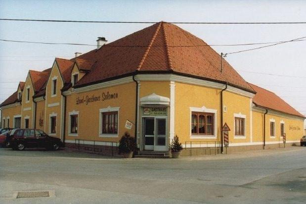 Gasthaus Salomon