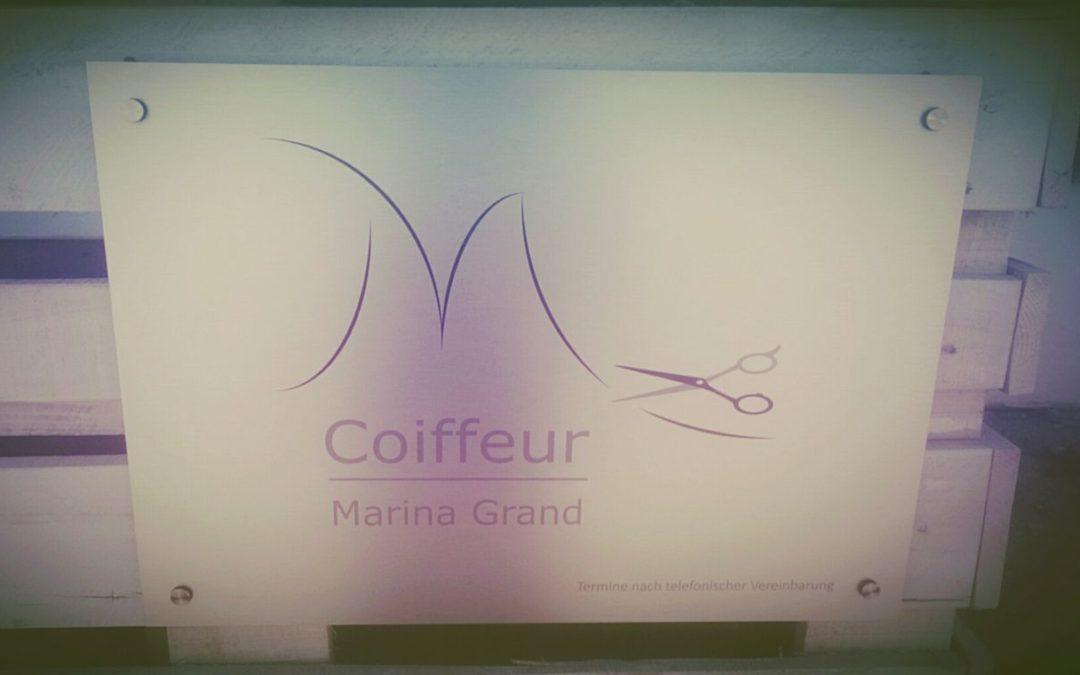 Coiffeur Marina Grand