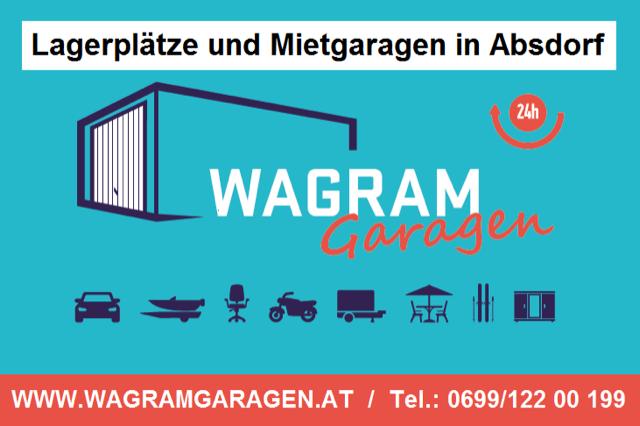 Wagramgarage